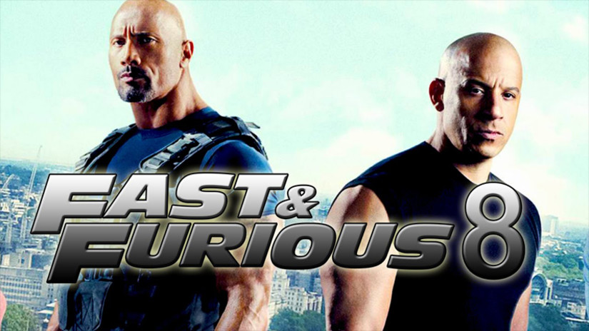 """Fast and the Furious"" se adueña de taquilla a nivel mundial"