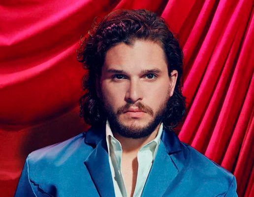 El shooting del elenco de Game of Thrones para Time