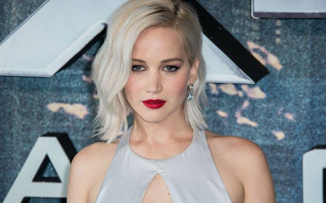 J. Law revela humillante experiencia en Hollywood