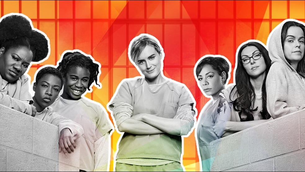 Orange Is The New Black, una revolución femenina