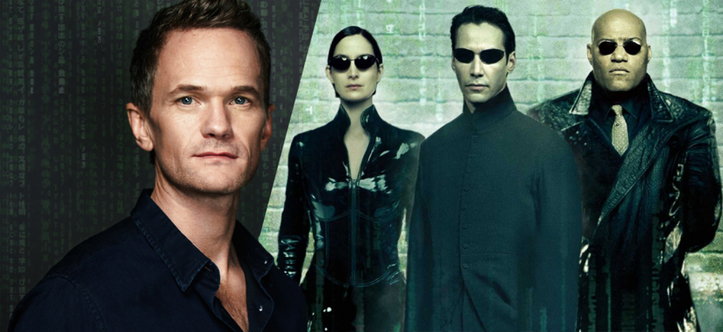 "Crece el elenco de ""The Matrix 4"""