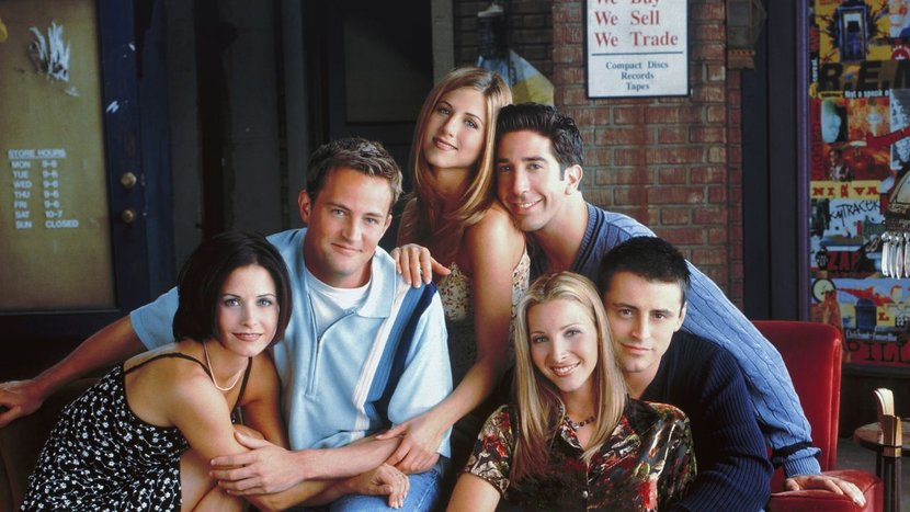Friends regresa con un especial para HBO Max