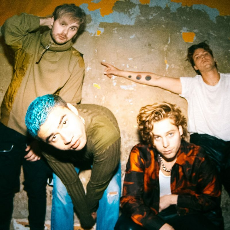 5 Seconds of Summer estrena nuevo vídeo musical de 'Old Me'