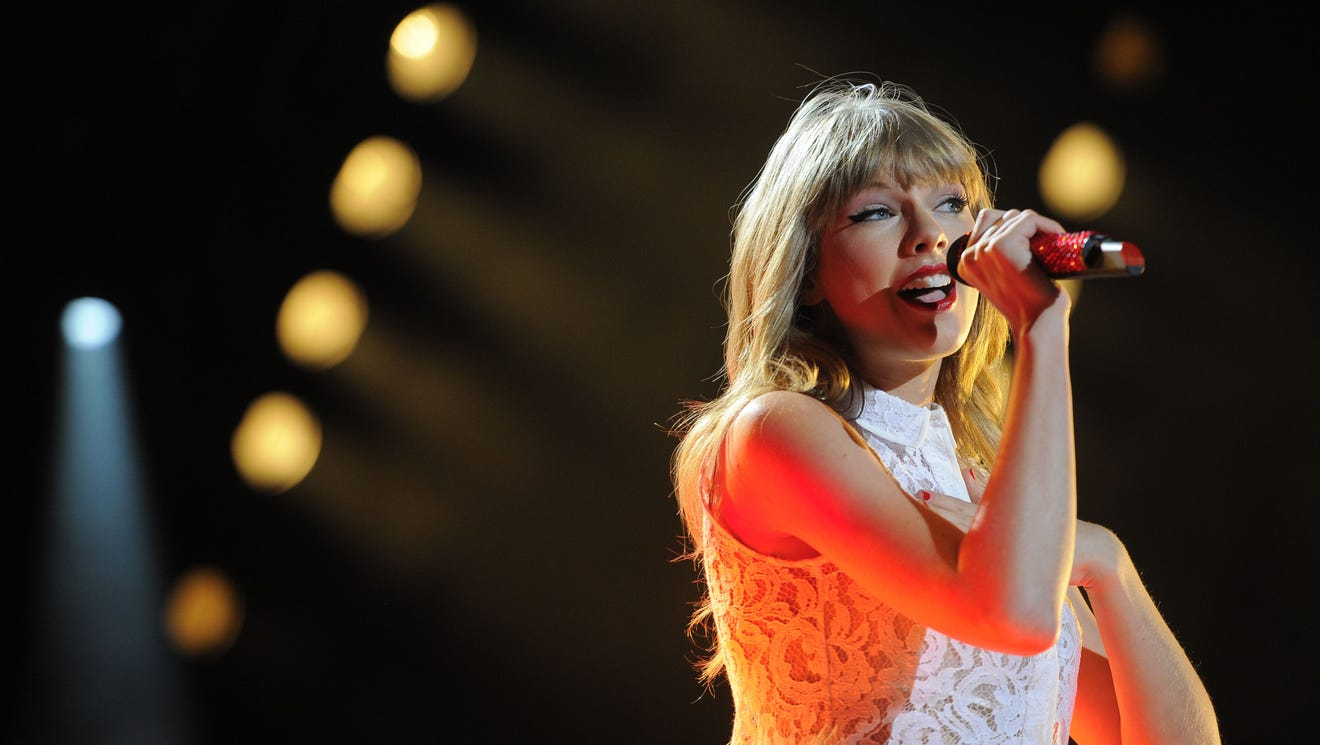 Taylor Swift cancela todos sus shows de 2020