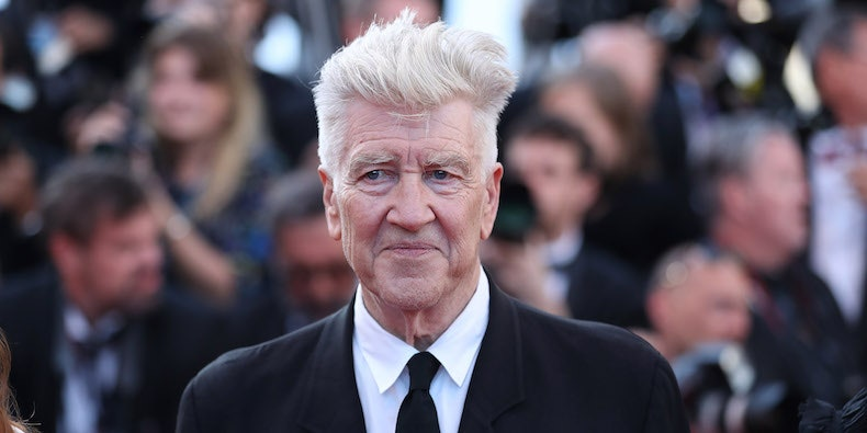 "David Lynch estrena corto animado ""Fire (Pożar)"" por internet"