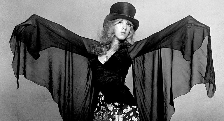 Stevie Nicks cumple 72 años