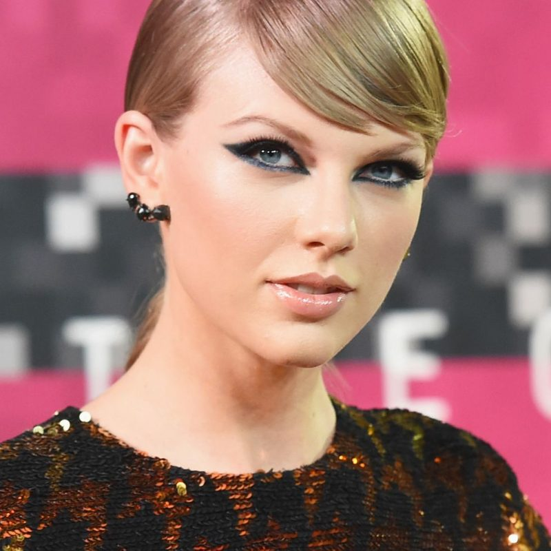 Taylor Swift arremete contra Donald Trump